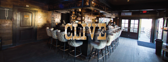 Atlas Maior performs at Clive Bar's Live Jazz Wednesdays